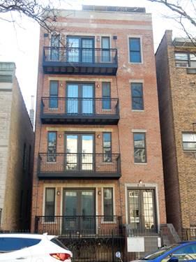 3156 N Cambridge Unit 2, Chicago, IL 60657 Lakeview