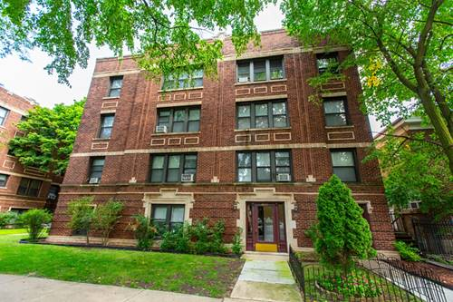 4631 N Winchester Unit 309, Chicago, IL 60640 Ravenswood