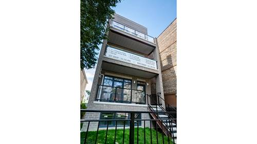 1940 N Whipple Unit 1, Chicago, IL 60647 Logan Square