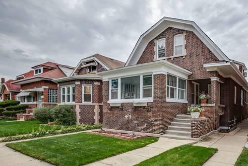 8112 S Rhodes, Chicago, IL 60619 Chatham