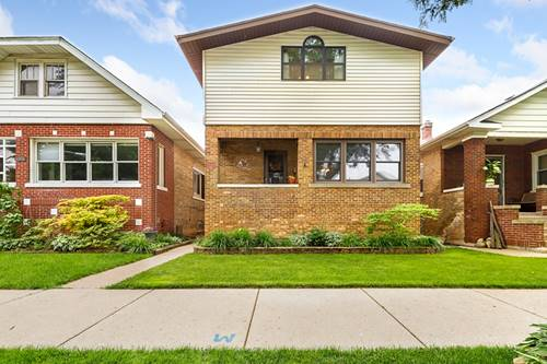 5540 N Mcvicker, Chicago, IL 60630 Norwood Park