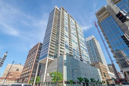 611 S Wells Unit 2004, Chicago, IL 60607 South Loop