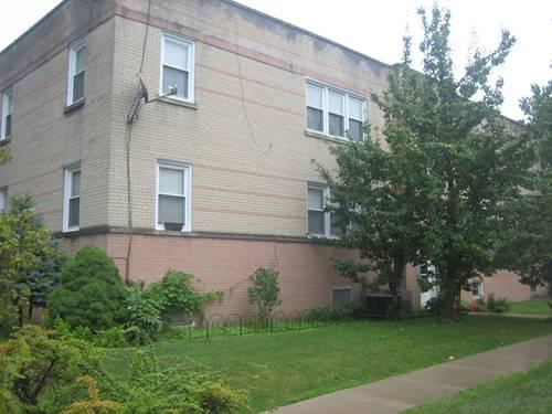 2905 W Farragut Unit 2S, Chicago, IL 60625 Ravenswood