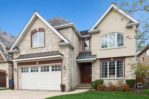 501 S Sunnyside, Elmhurst, IL 60126
