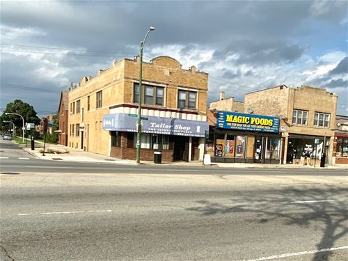6020-26 W North, Chicago, IL 60639 Galewood
