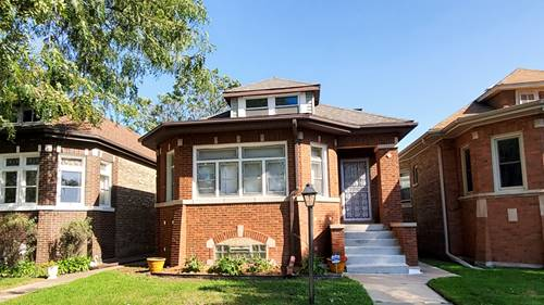 8327 S Perry, Chicago, IL 60620 West Chatham