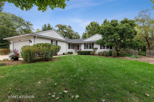 640 Ridgewood, Libertyville, IL 60048