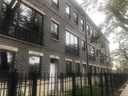 2749 W 37th, Chicago, IL 60632 Brighton Park