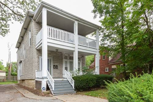 10606 S Prospect, Chicago, IL 60643 East Beverly