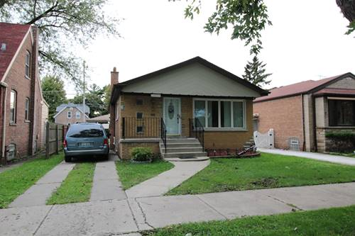 13044 S Exchange, Chicago, IL 60633 Hegewisch