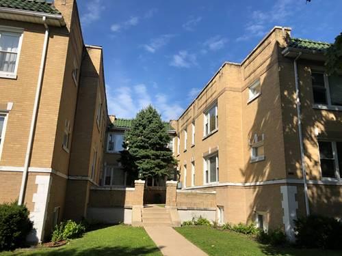 5416 W Windsor Unit 1S, Chicago, IL 60630 Jefferson Park