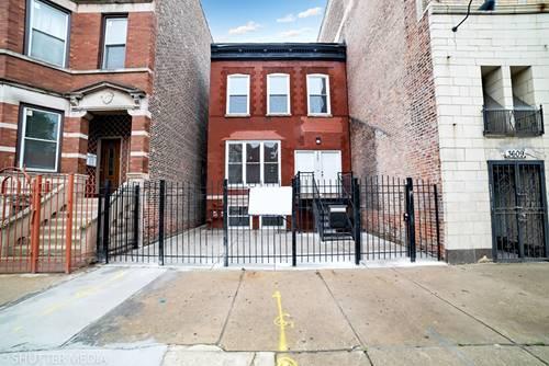 3607 W Cermak, Chicago, IL 60623