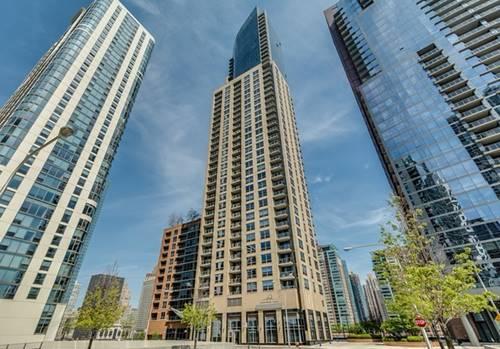 420 E Waterside Unit 609, Chicago, IL 60601 New Eastside