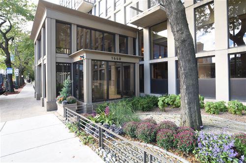 1660 N La Salle Unit 4006, Chicago, IL 60614 Lincoln Park