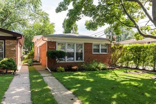 913 Brown, Evanston, IL 60202