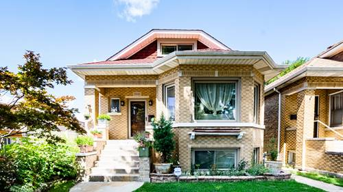5542 W Melrose, Chicago, IL 60641 Belmont Cragin
