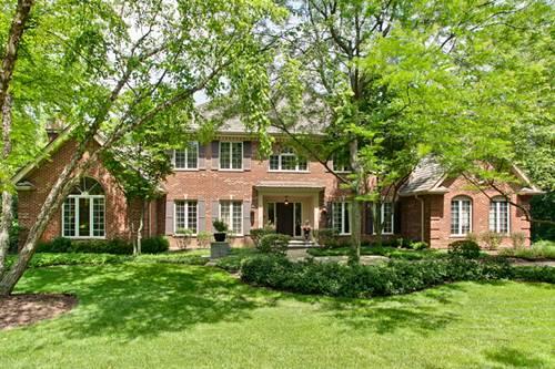711 Rockefeller, Lake Forest, IL 60045