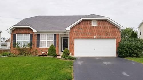 2293 Hobbs, Yorkville, IL 60560