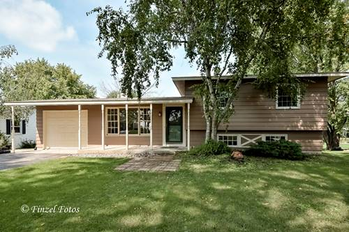 338 High, Cary, IL 60013