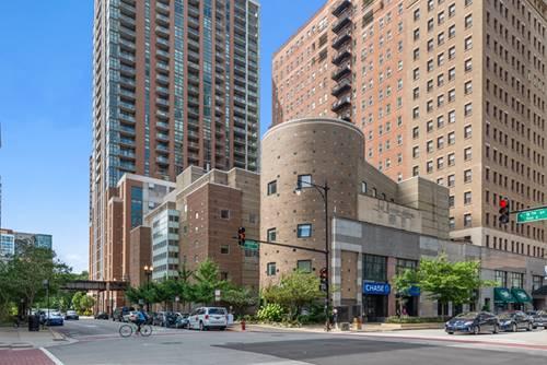 40 E 9th Unit 1709, Chicago, IL 60605 South Loop