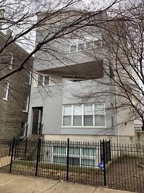 1456 N Greenview Unit 1E, Chicago, IL 60642 Noble Square