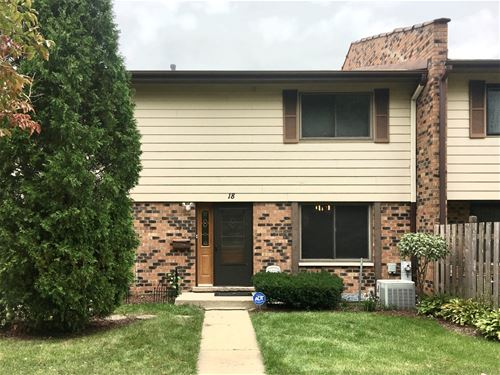 18 Winthrop, Downers Grove, IL 60516