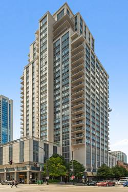 200 W Grand Unit 2301, Chicago, IL 60654 River North