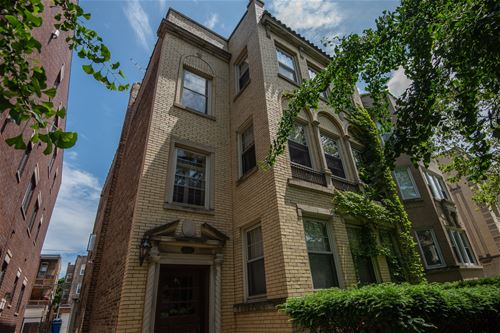 5535 N Campbell Unit 2, Chicago, IL 60625 Ravenswood