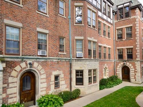 1929A Sherman Unit G, Evanston, IL 60201