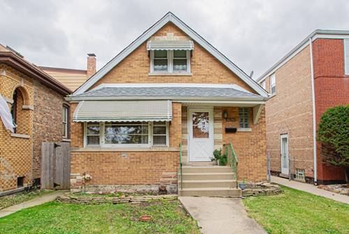 6036 S Kenneth, Chicago, IL 60629 West Lawn