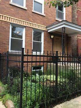 1029 N Wood Unit 1, Chicago, IL 60622 East Village