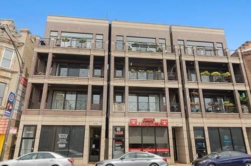 1430 W Irving Park Unit 3, Chicago, IL 60613 Graceland West