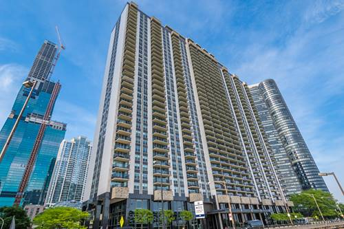 400 E Randolph Unit 1704, Chicago, IL 60601 New Eastside