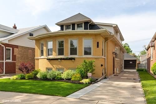 7218 W Lunt, Chicago, IL 60631 Edison Park