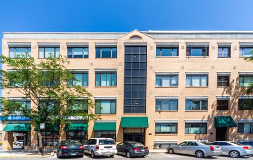 4751 N Artesian Unit 302, Chicago, IL 60625 Ravenswood