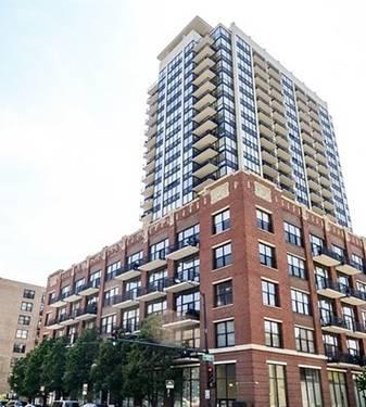 210 S Des Plaines Unit 306, Chicago, IL 60661 The Loop