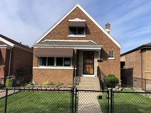 10436 S Avenue O, Chicago, IL 60617 East Side