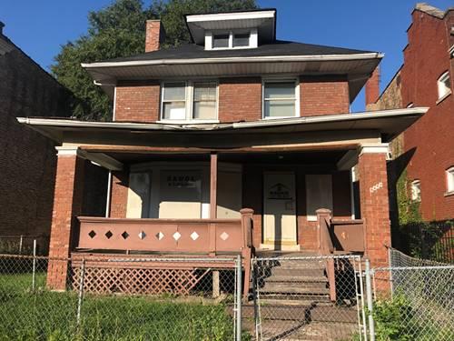 7732 S Morgan, Chicago, IL 60620 Gresham