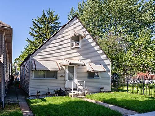 6128 S Kilbourn, Chicago, IL 60629 West Lawn