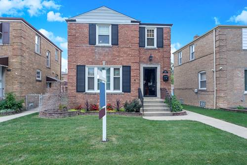 3014 N Oleander, Chicago, IL 60707 Belmont Heights