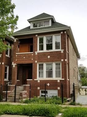 3116 W 40th, Chicago, IL 60632 Brighton Park