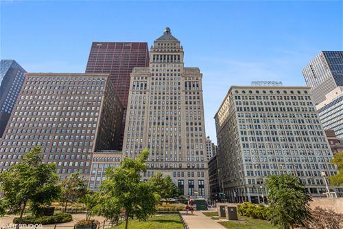 310 S Michigan Unit 1400, Chicago, IL 60604 The Loop