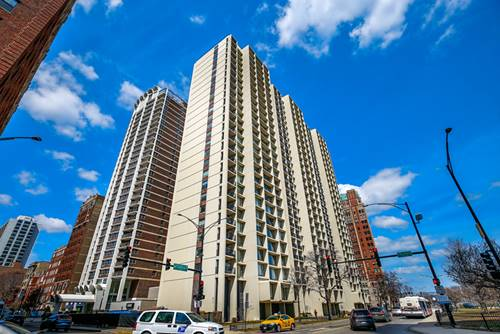 3200 N Lake Shore Unit 902, Chicago, IL 60657 Lakeview