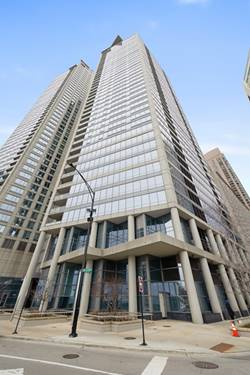 600 N Lake Shore Unit 3809, Chicago, IL 60611 Streeterville