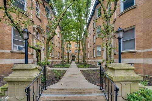 625 W Barry Unit 2N, Chicago, IL 60657 Lakeview