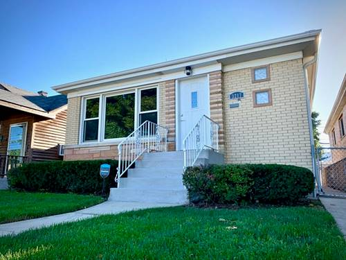3217 N Ozanam, Chicago, IL 60634 Belmont Heights