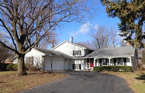 135 E Hazel, West Chicago, IL 60185