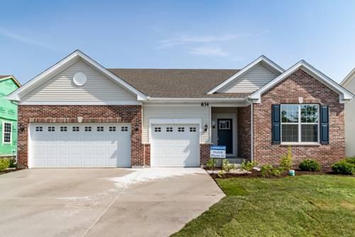 631 Northgate, Shorewood, IL 60404