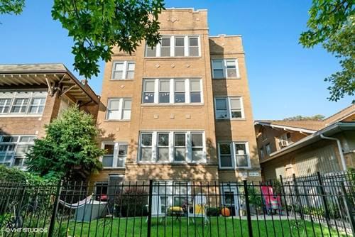 2036 N Humboldt Unit 2E, Chicago, IL 60647