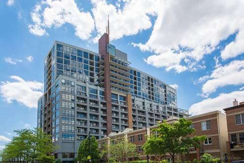 1530 S State Unit 14D, Chicago, IL 60605 South Loop